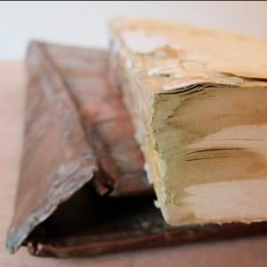 restauración de libros de Itala