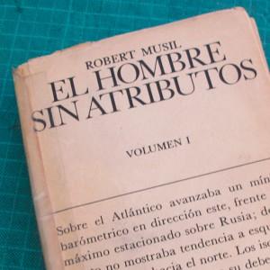 restauración del libro el hombre sin atributos